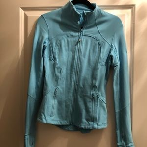 Define jacket by Lululemon. Size 4